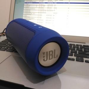 Inilah sosok JBL Charge 2